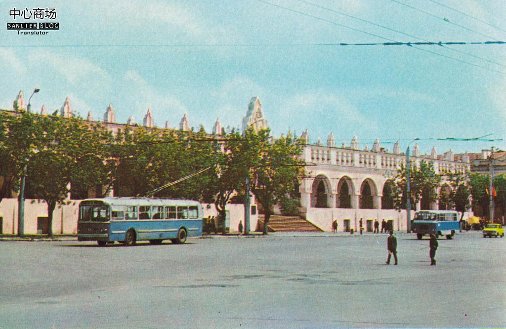 1970-1980年代卡卢加54