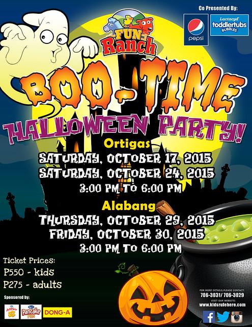 Halloween poster1