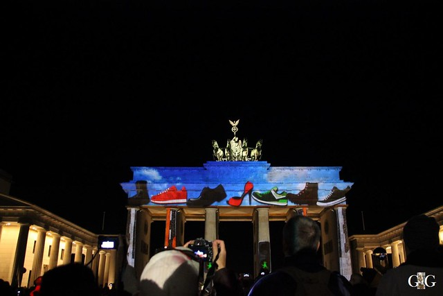 Festival of Light Berlin 10.10.201521