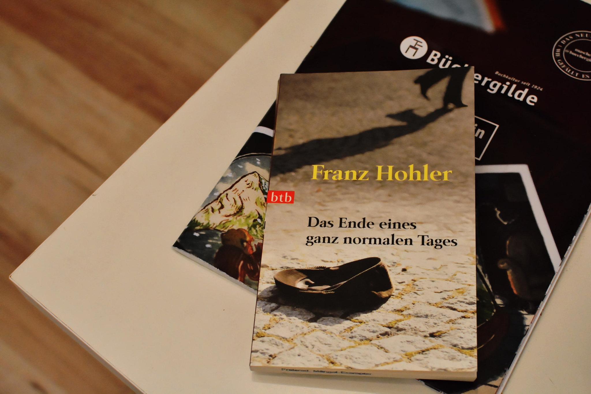 Franz Hohler