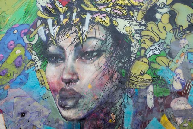 Street Art - LAX-2