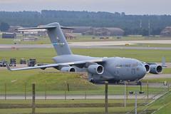RAF Lakenheath. 24-10-2015