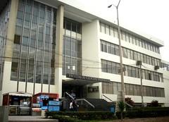 Facultad de Ciencias Económicas de la UNMSM