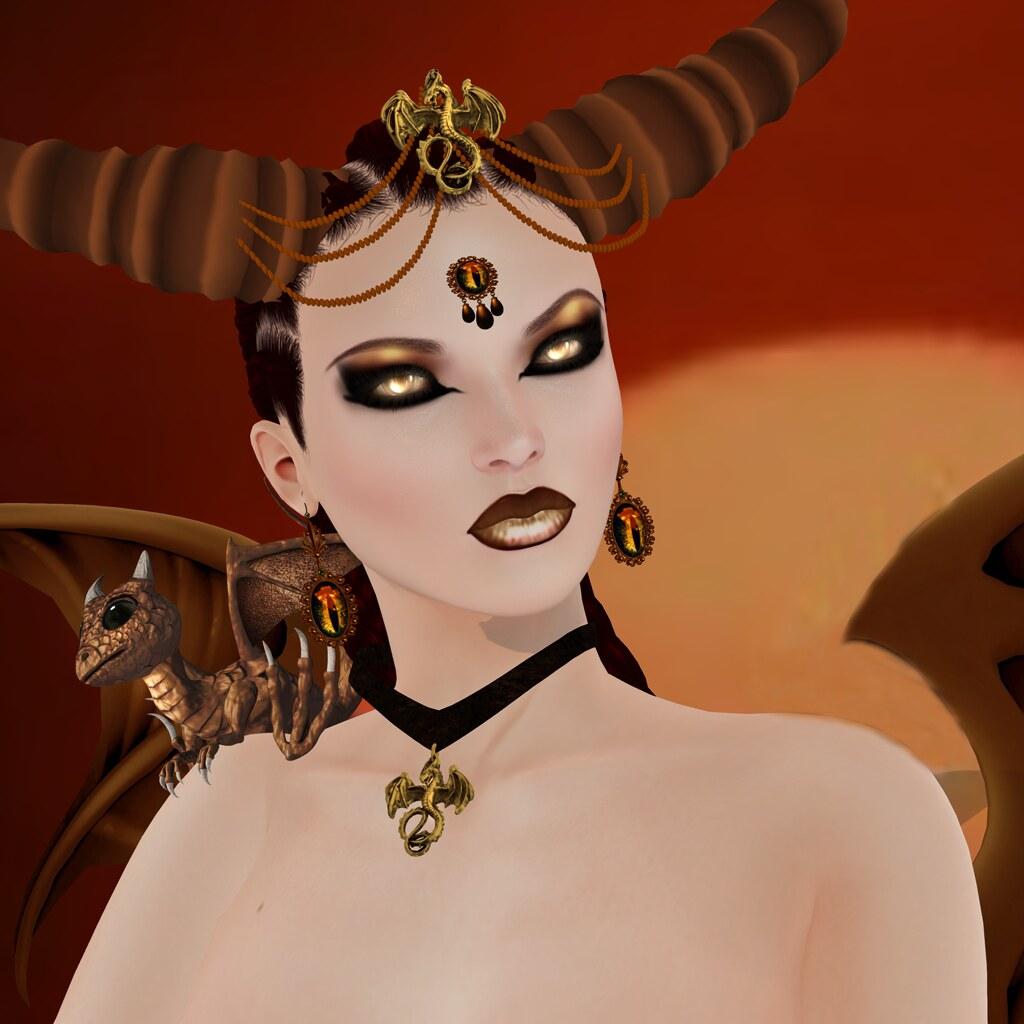 Evil Eye gacha,[MUSE]- coming SOON to Fair Play