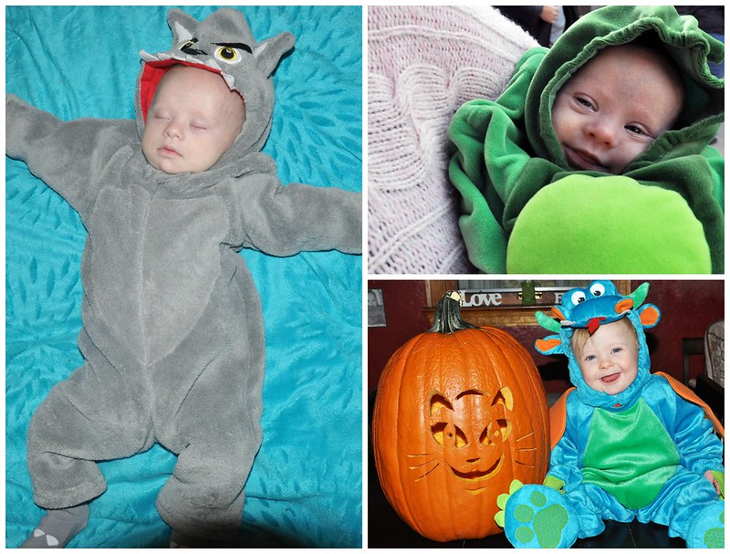 Liam Halloweens