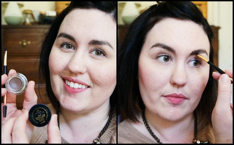 Five Minute Holiday Makeup Milani 2
