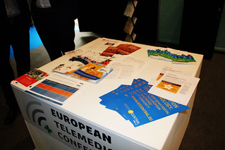 European Telemedicine Conference i Week of Health and INNovation