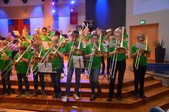 Minibrass-tromboner