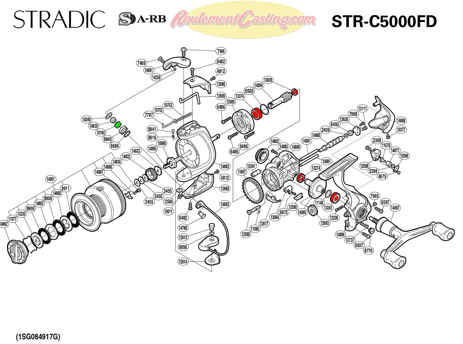 Schema-Stradic-C5000FD