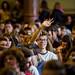 MTÜ2015 - Diákok az Akadémián II. - A közeljövő mobilja és a Facebook-nemzedék - Pléh Csaba és Charaf Hassan előadása