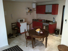 One-bedroom apartment, Casablanca