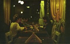 A cena fuori, Zenit 12 XP ( 1983 )
