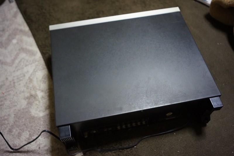KT-8300 Try Repair