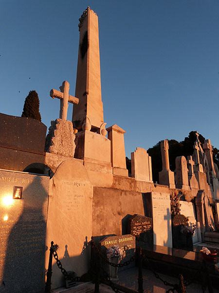 cimetière Nice 2