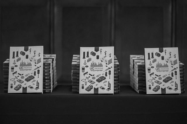 Se lanza nuevo libro de UC Propone con 11 investigaciones de estudiantes