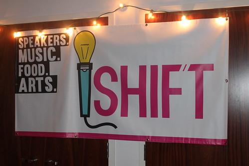 Shift 2015