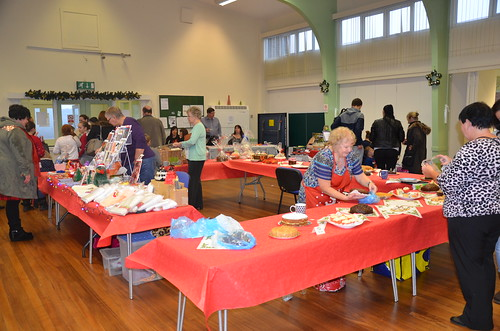 Swalwell Community Centre xmas fair Dec 15 (9)