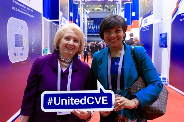 #UnitedCVE campaign