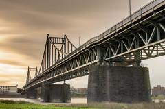 Bridging Rhein