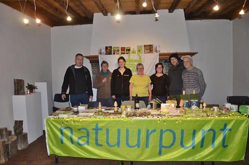 Onze medewerkers op groepsfoto