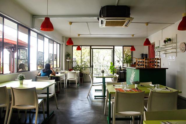 Croisette Cafe Bangsar French