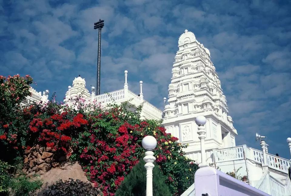Birla Temple Mandir