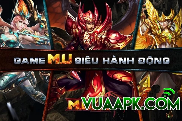 M.U Vô Song v1.1.23 hack full cho Android