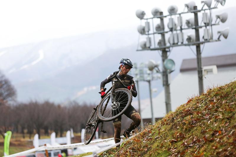 第21回全日本シクロクロス選手権