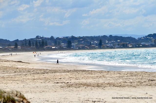 Kirra Beach Gold Coast Australia