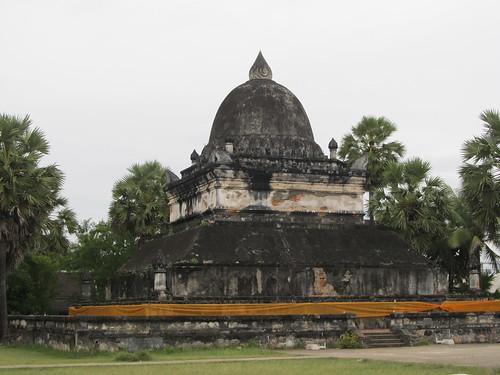 Luang Prabang: le That Mak Mo