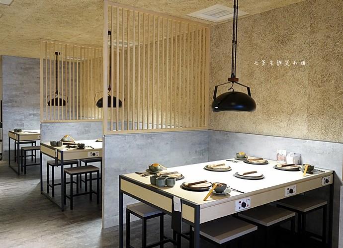3 京澤日式石頭鍋物