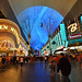 Fremont Experience goes blue Week of Respect