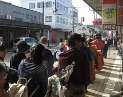 Photo:chigo san, child procession-3 By anthroview