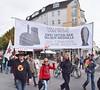08.10.16: Demo: Die Waffen nieder!