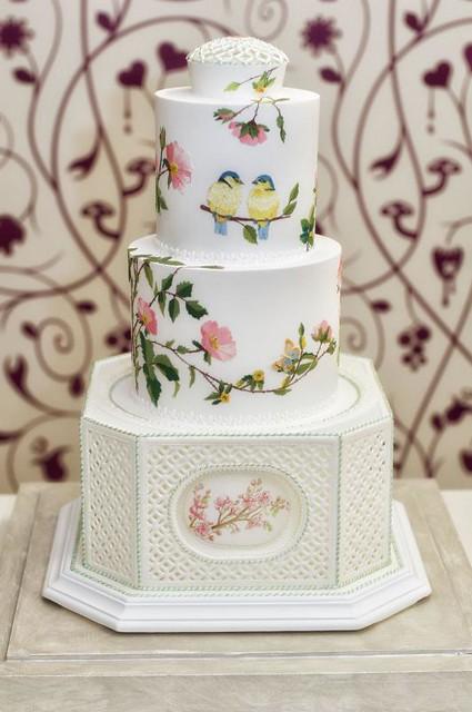 Cake by KriKri