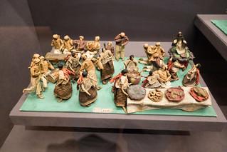 1858 Guatemalan figures