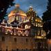 Catedral de Puebla (DSC_8267p) por Milan Tvrdý