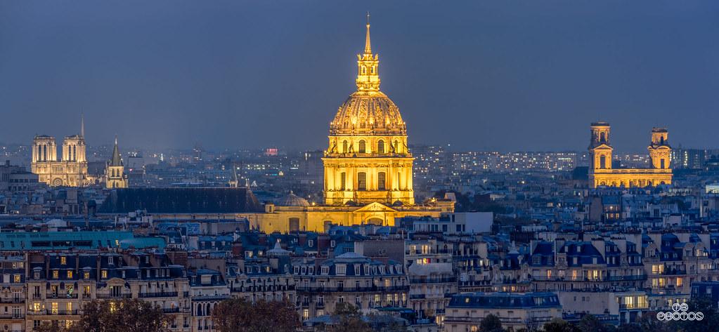 16th Arrondissement Paris Around Guides