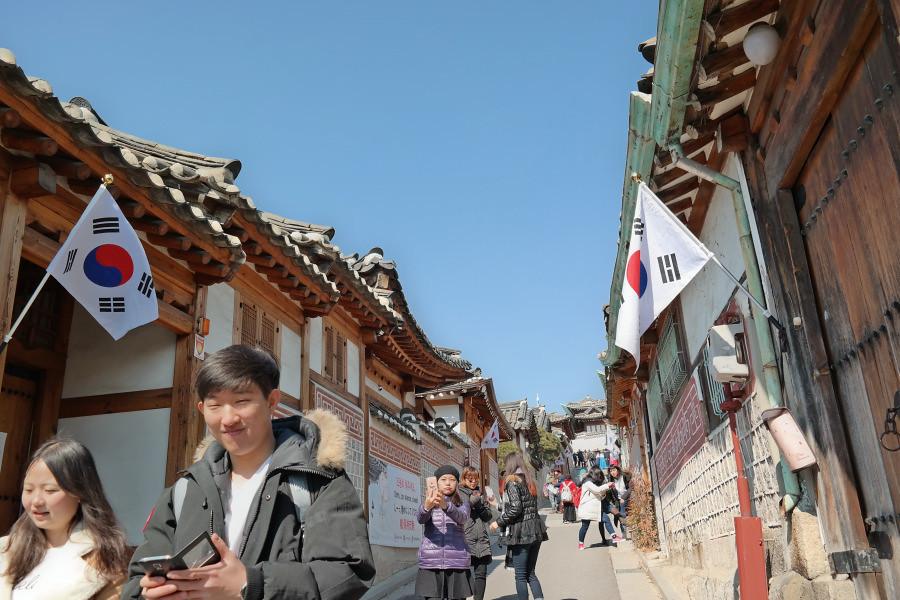 Nguyen, Anna; South Korea - Episode 3 (34)
