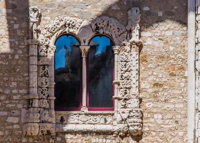 Lisboa / Lisbon / Lissabon: Igreja do Convento do Carmo