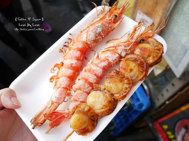 築地市場好吃海鮮帆立貝伴手禮 (41)