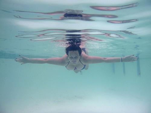 Underwater Camera - Bournemouth