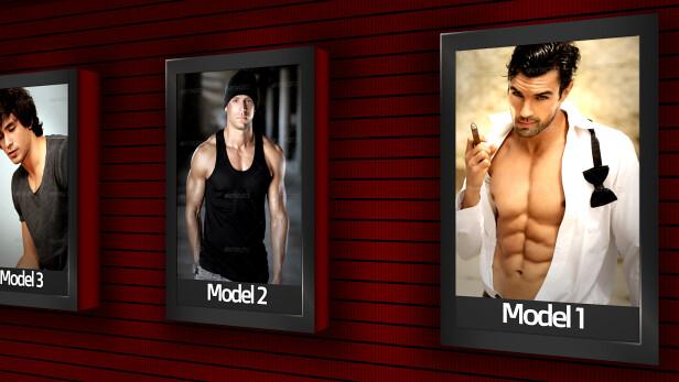 Mens Models