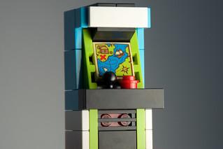 Arcade Game - Joystick