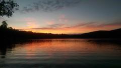 Lake Sunset Aug 2015 - 1