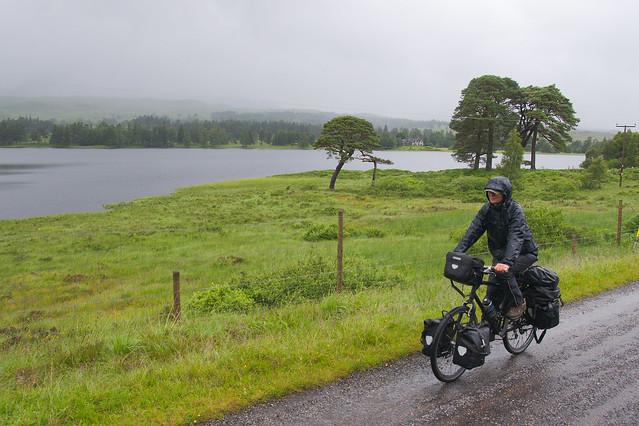 ingiltere iskocya bisiklet turu