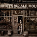 McSorley's Old Ale House by Michael Cress Photography