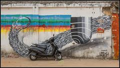 Scooter, art II