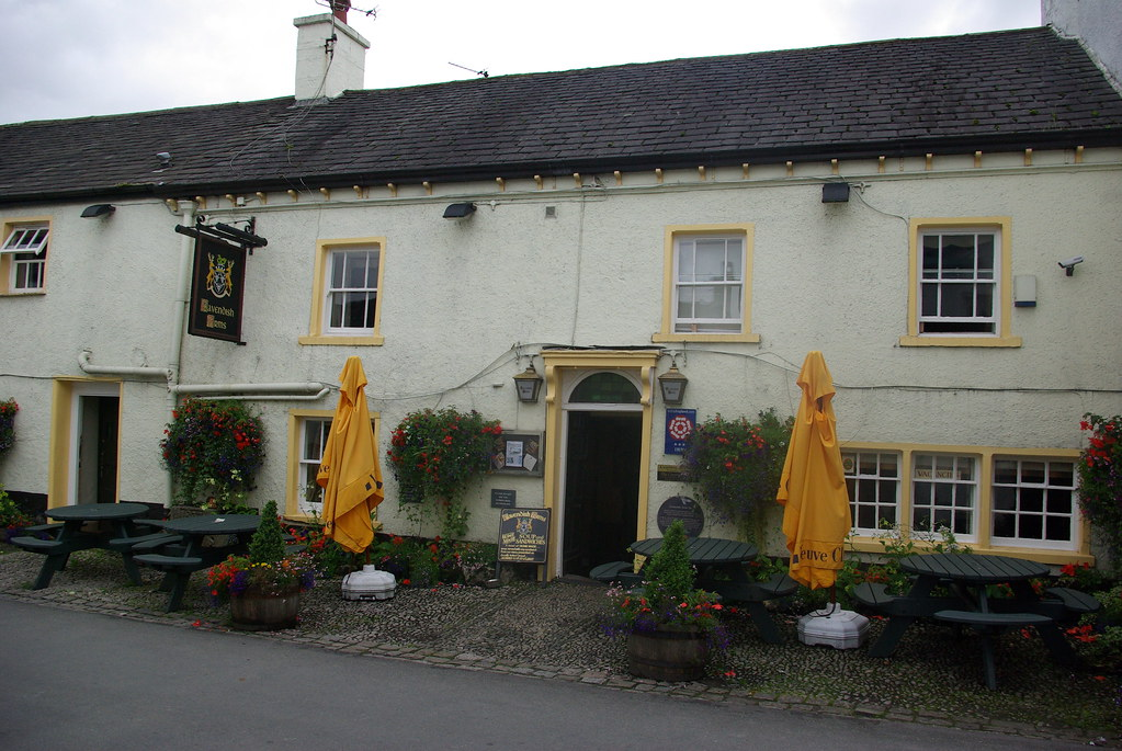 Cartmel Hotels Near Racecourse