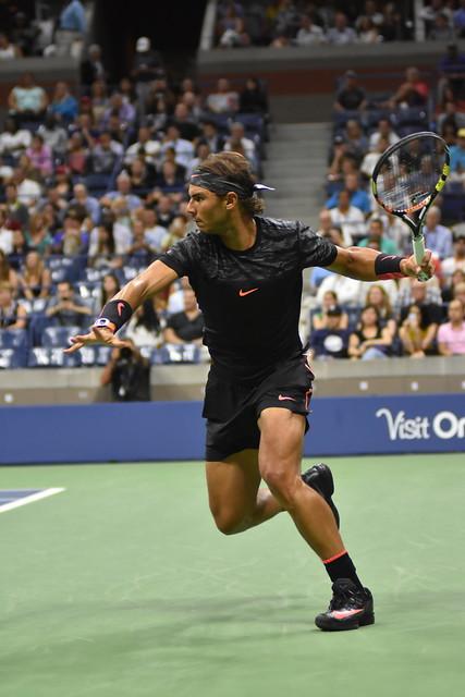 US Tennis Open 2015 357